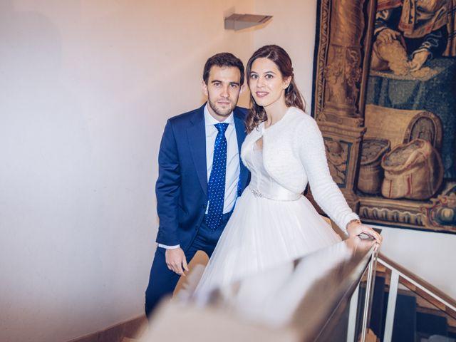 La boda de José Antonio y Belinda en Madrid, Madrid 3