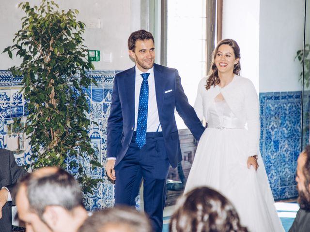 La boda de José Antonio y Belinda en Madrid, Madrid 4