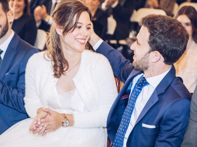 La boda de José Antonio y Belinda en Madrid, Madrid 5