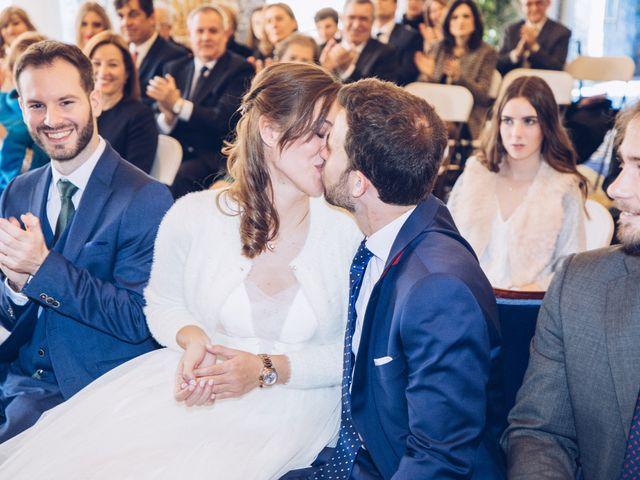 La boda de José Antonio y Belinda en Madrid, Madrid 6