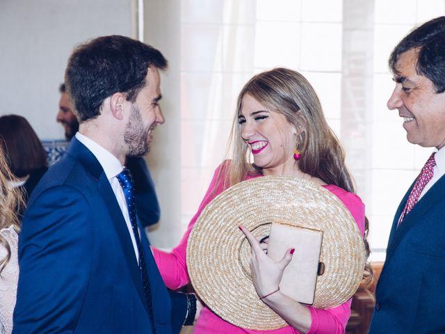 La boda de José Antonio y Belinda en Madrid, Madrid 9