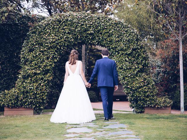 La boda de José Antonio y Belinda en Madrid, Madrid 33