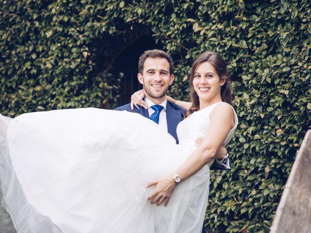 La boda de José Antonio y Belinda en Madrid, Madrid 34
