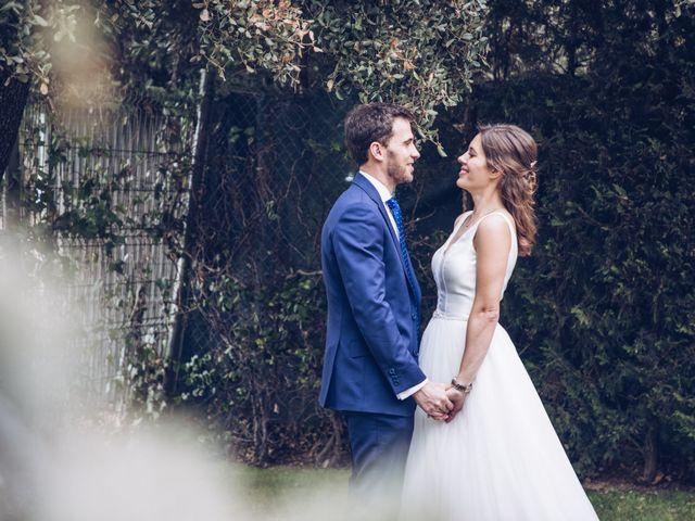La boda de José Antonio y Belinda en Madrid, Madrid 35