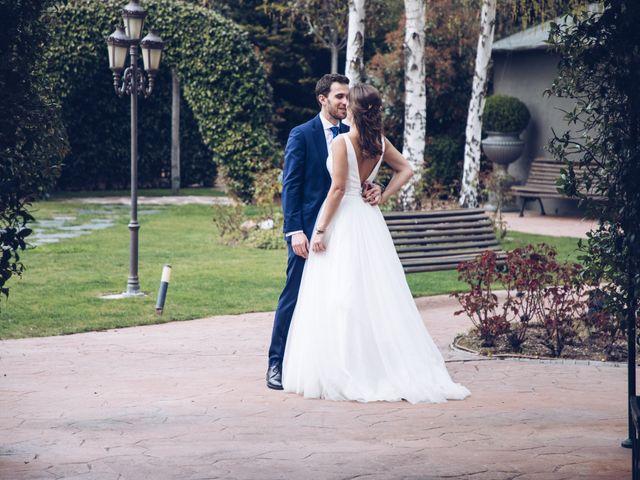 La boda de José Antonio y Belinda en Madrid, Madrid 36