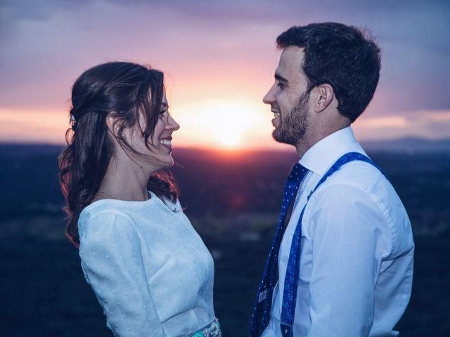 La boda de José Antonio y Belinda en Madrid, Madrid 37
