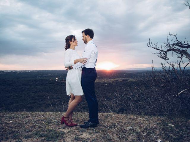 La boda de José Antonio y Belinda en Madrid, Madrid 38
