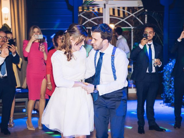 La boda de José Antonio y Belinda en Madrid, Madrid 40