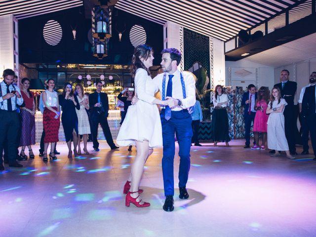 La boda de José Antonio y Belinda en Madrid, Madrid 41