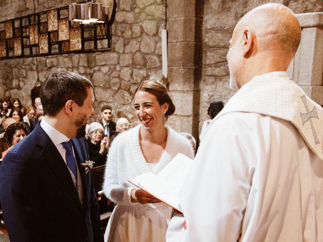 La boda de Anabel y Raúl