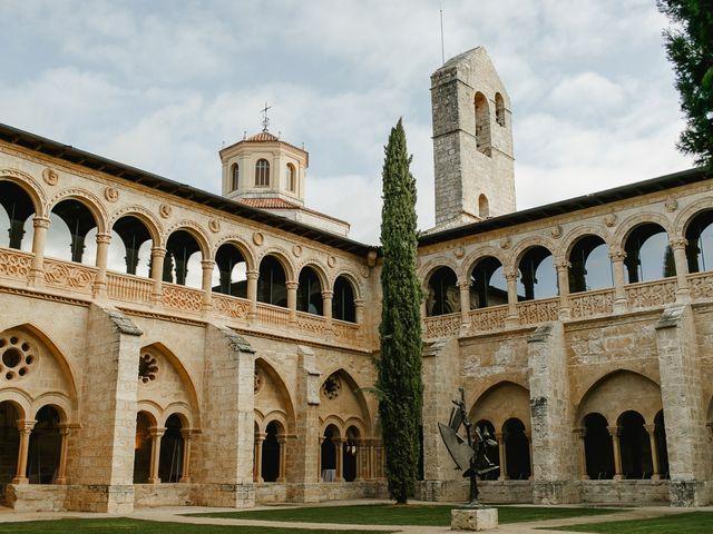 La boda de Pablo y Verónica en San Bernardo, Cáceres 4