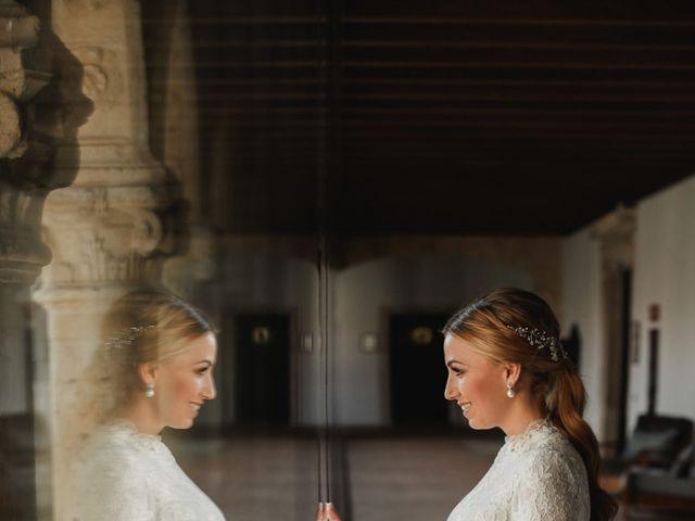 La boda de Pablo y Verónica en San Bernardo, Cáceres 24