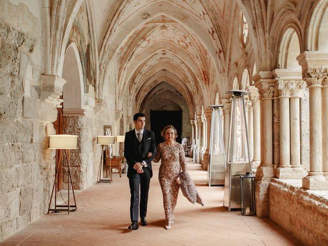 La boda de Pablo y Verónica en San Bernardo, Cáceres 37