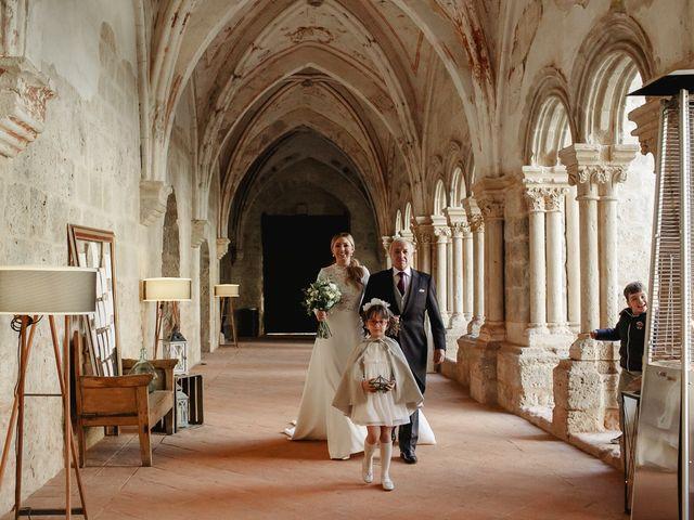 La boda de Pablo y Verónica en San Bernardo, Cáceres 40