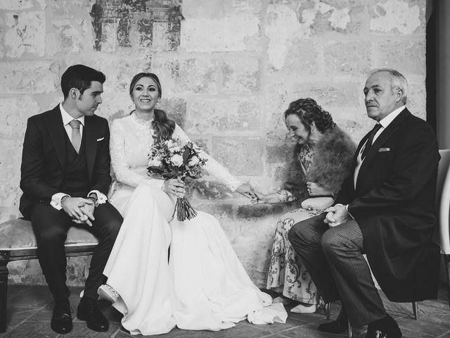 La boda de Pablo y Verónica en San Bernardo, Cáceres 42