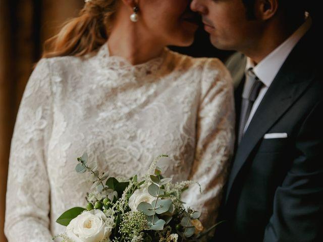 La boda de Pablo y Verónica en San Bernardo, Cáceres 54