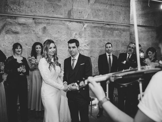 La boda de Pablo y Verónica en San Bernardo, Cáceres 62