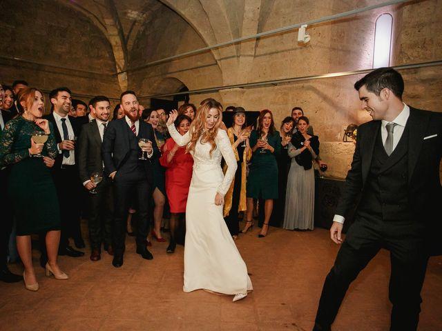 La boda de Pablo y Verónica en San Bernardo, Cáceres 63