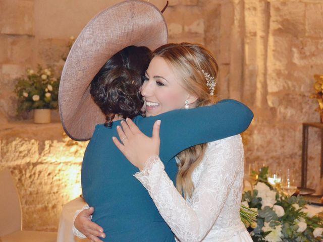 La boda de Pablo y Verónica en San Bernardo, Cáceres 66