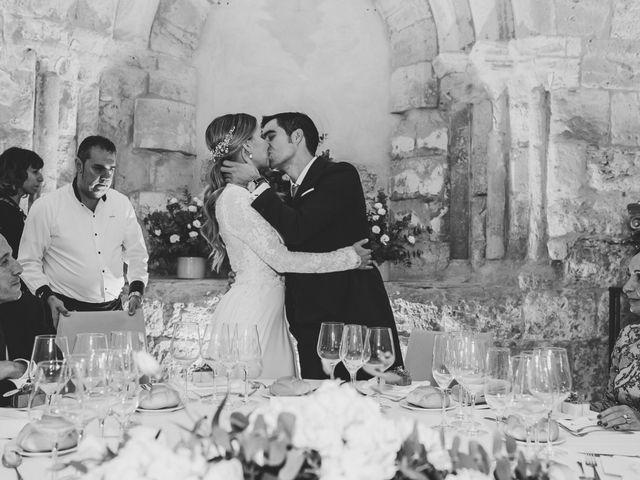 La boda de Pablo y Verónica en San Bernardo, Cáceres 68