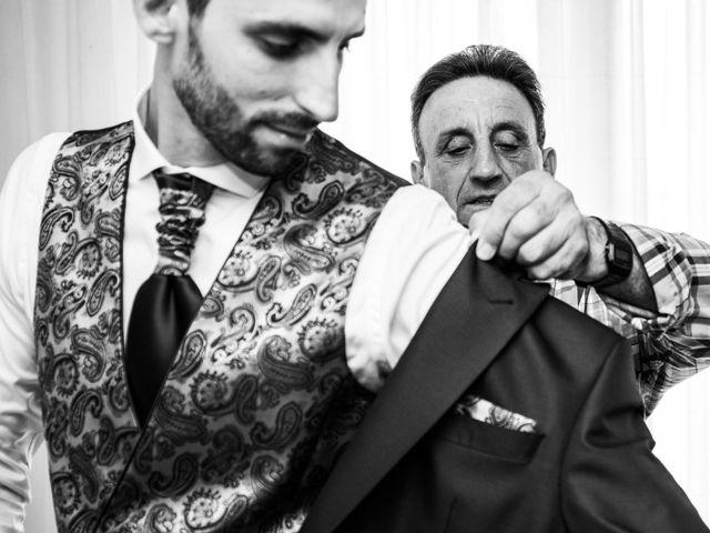 La boda de David y Joana en Toro, Zamora 8