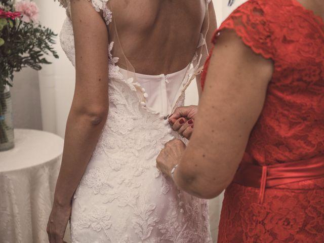 La boda de David y Joana en Toro, Zamora 16