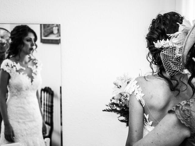 La boda de David y Joana en Toro, Zamora 17