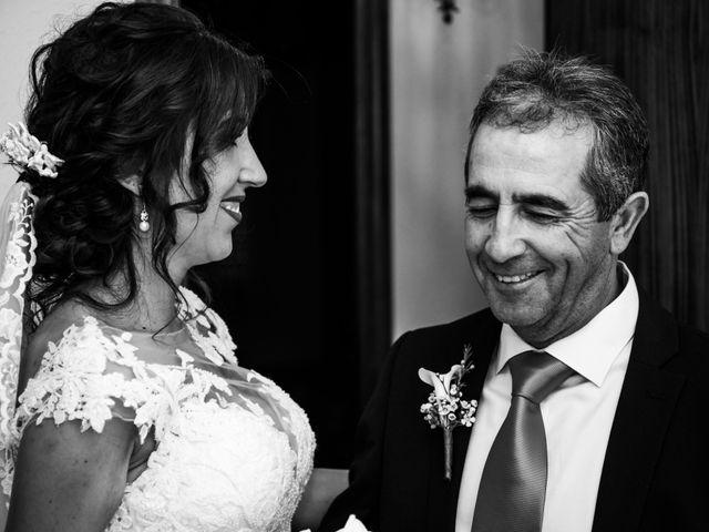 La boda de David y Joana en Toro, Zamora 23
