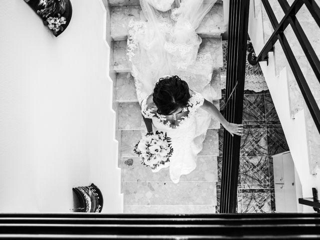 La boda de David y Joana en Toro, Zamora 25