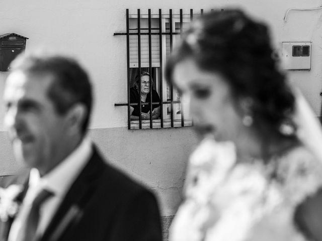 La boda de David y Joana en Toro, Zamora 28