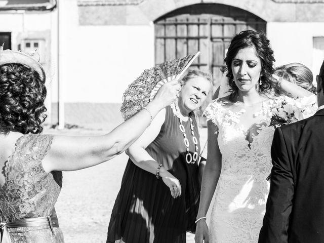 La boda de David y Joana en Toro, Zamora 30