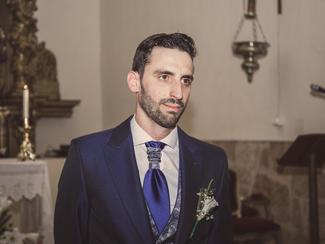 La boda de David y Joana en Toro, Zamora 36