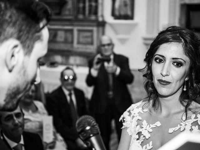 La boda de David y Joana en Toro, Zamora 37