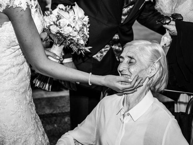 La boda de David y Joana en Toro, Zamora 38