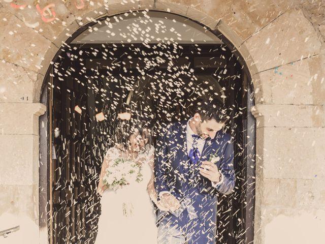 La boda de David y Joana en Toro, Zamora 39