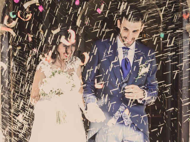 La boda de David y Joana en Toro, Zamora 40