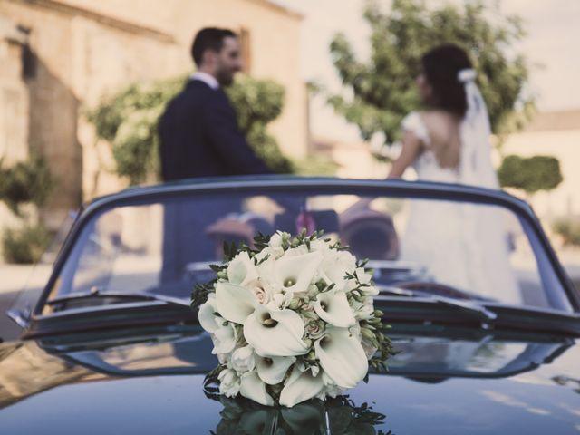La boda de David y Joana en Toro, Zamora 48