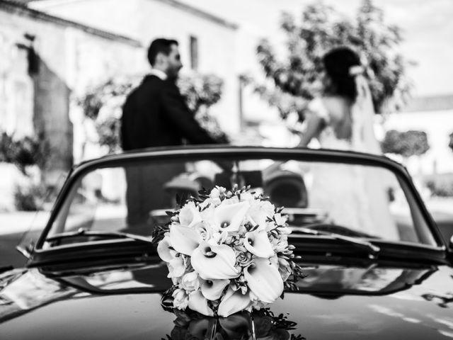 La boda de David y Joana en Toro, Zamora 49