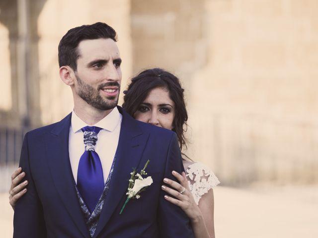 La boda de David y Joana en Toro, Zamora 50