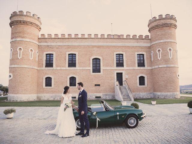 La boda de David y Joana en Toro, Zamora 52