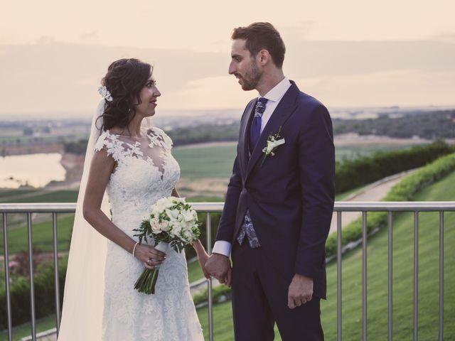 La boda de David y Joana en Toro, Zamora 2