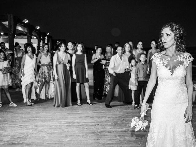 La boda de David y Joana en Toro, Zamora 54