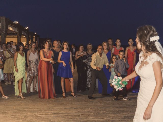 La boda de David y Joana en Toro, Zamora 55