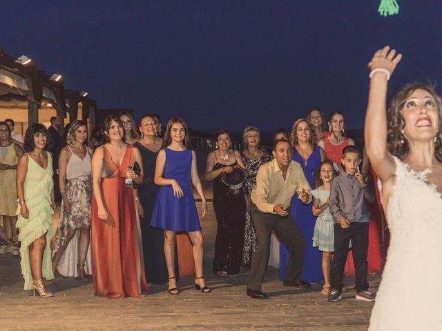 La boda de David y Joana en Toro, Zamora 56