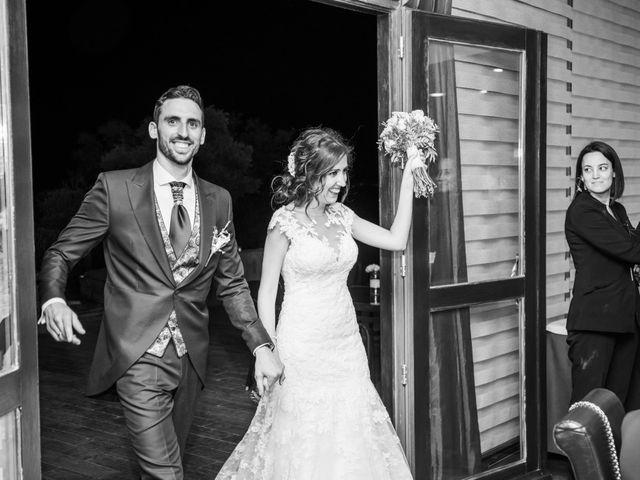 La boda de David y Joana en Toro, Zamora 57
