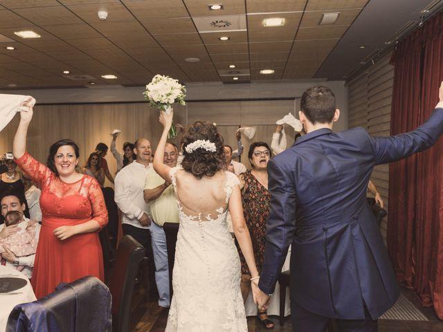 La boda de David y Joana en Toro, Zamora 58