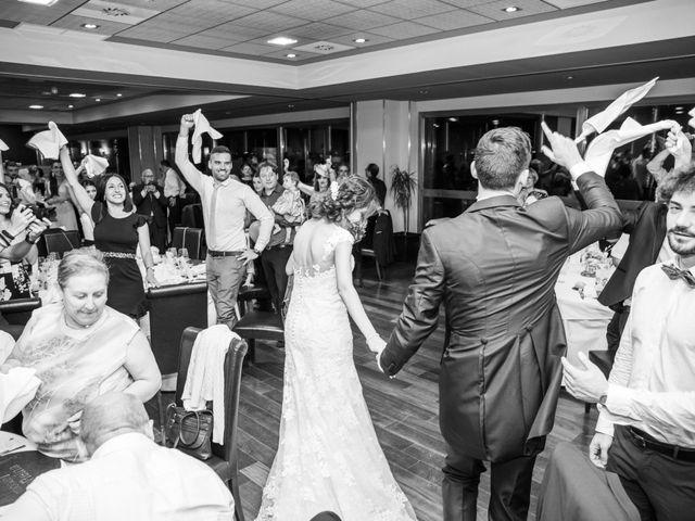 La boda de David y Joana en Toro, Zamora 59
