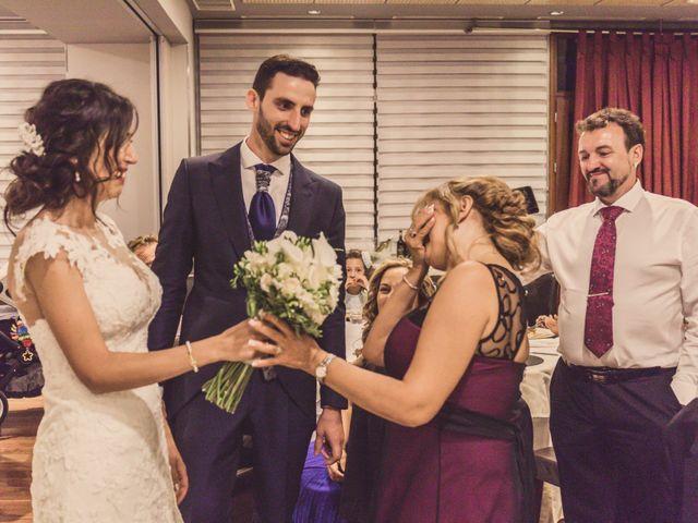 La boda de David y Joana en Toro, Zamora 64