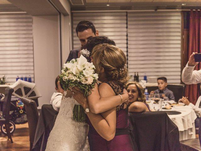 La boda de David y Joana en Toro, Zamora 65