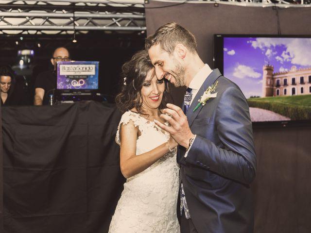 La boda de David y Joana en Toro, Zamora 66